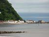 Photograph from Minehead in Somerset