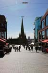 Photograph   Bull Ring Centre St Martins Church