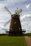 Photograph     Thaxted Village in Essex - Windmill