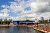 Photograph  Helly Hansen Water Sports Centre in Salford
