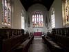 Photograph chapel at  Magdalene  College Cambridge