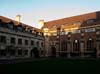 Photograph from Pembroke  College  at Cambridge