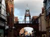 Photogragh Eastgate Chester