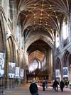 Photograph  Chester cathedral