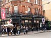 Photograph  Camden Town London Oxford Arms pub