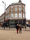 Photograph   Camden Town London - Worlds End pub