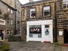 Photograph   Holmfirth - Last of Summer Wine Country -Sids Cafe