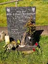 Photograph   Holmfirth - Last of Summer Wine Country Bill Owens (compo's) Grave