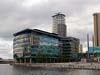 Photograph   Salford Quays