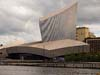 Photograph    Salford Quays  Imerial War Museum
