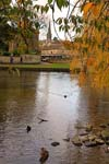 Photograph from Bakewell in Derbyshire