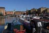 Photograph   from Gloucester Docks