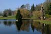 Photograph   from Hopton Hall Gardens in Derbyshire
