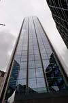 Photograph   from London finance centre