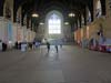 Photograph from  Westminster Hall  in London