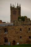 Photograph   from Ludlow in Shropshire