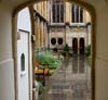 Photograph   from Brasenose college oxford